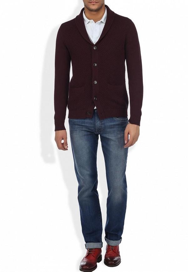 Мужские прямые джинсы Calvin Klein Jeans CMA660F13_E3AC3: изображение 12