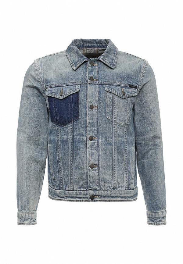 Джинсовая куртка Calvin Klein Jeans J30J301365