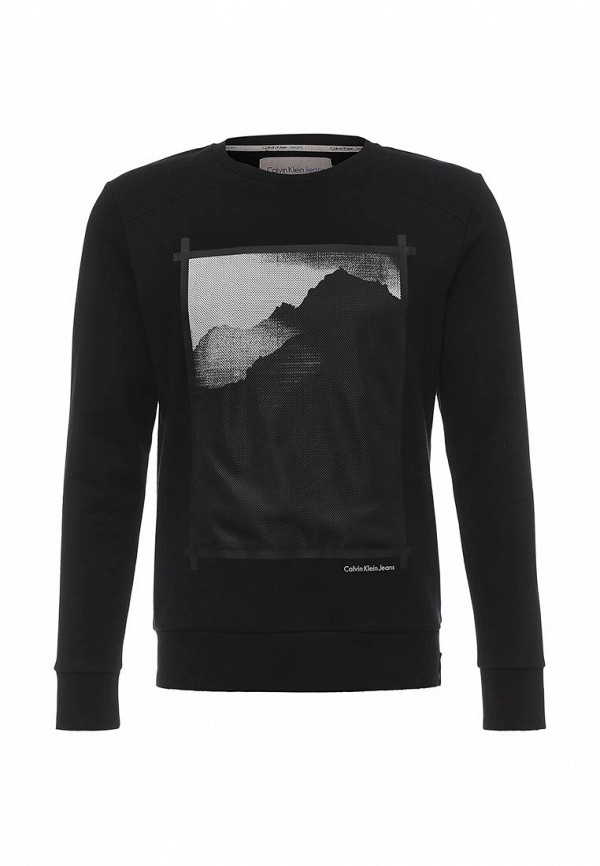 Свитшот Calvin Klein Jeans J30J301352