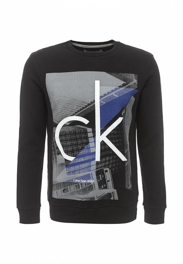 Свитшот Calvin Klein Jeans Calvin Klein Jeans CA939EMQQO03 calvin klein jeans calvin klein jeans ca939bmjtc13