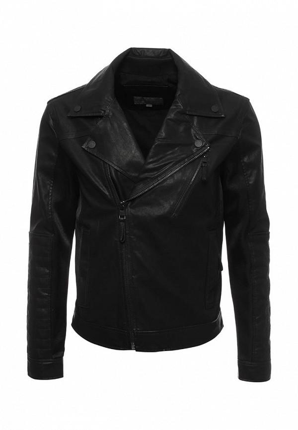 Кожаная куртка Calvin Klein Jeans J30J304636
