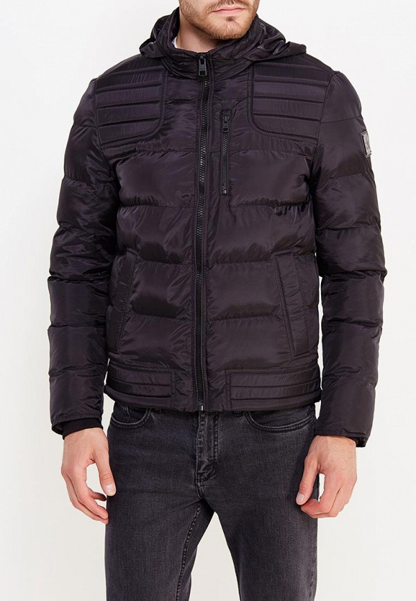 Куртка утепленная Calvin Klein Jeans Calvin Klein Jeans CA939EMUHL71 calvin klein куртка