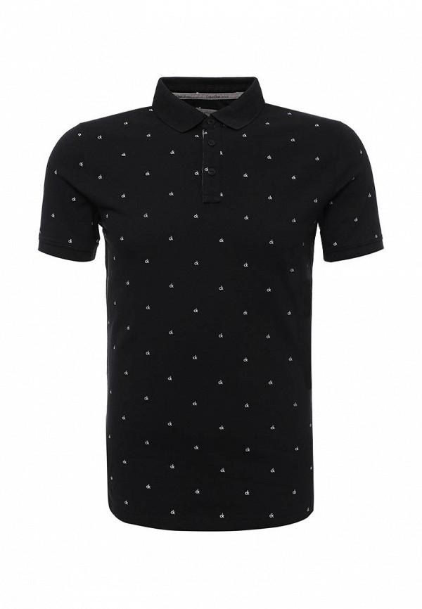 цена  Поло Calvin Klein Jeans Calvin Klein Jeans CA939EMUHL74  онлайн в 2017 году