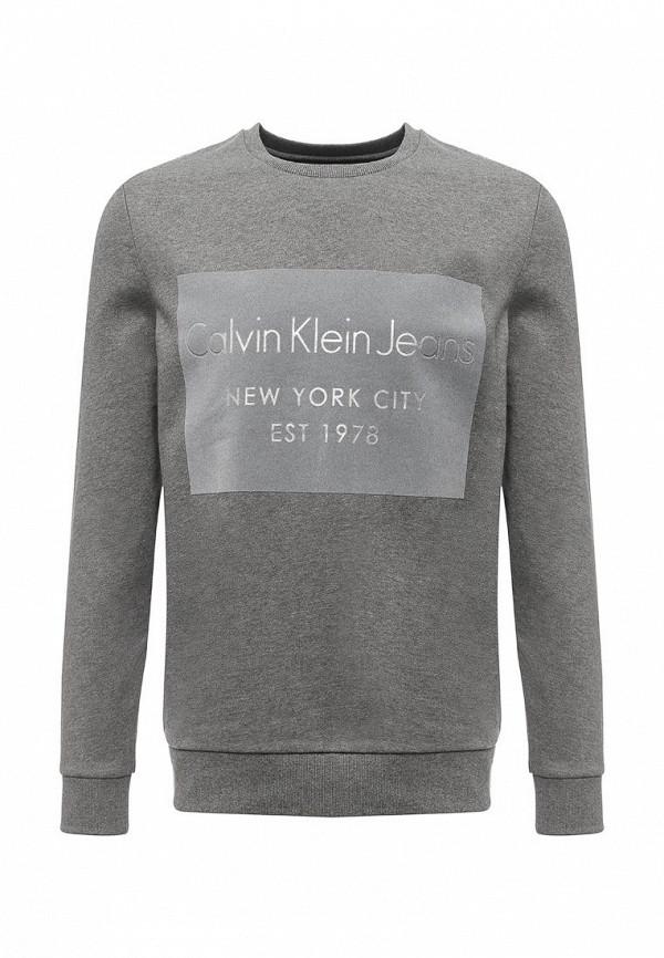 Свитшот Calvin Klein Jeans Calvin Klein Jeans CA939EMUHL83