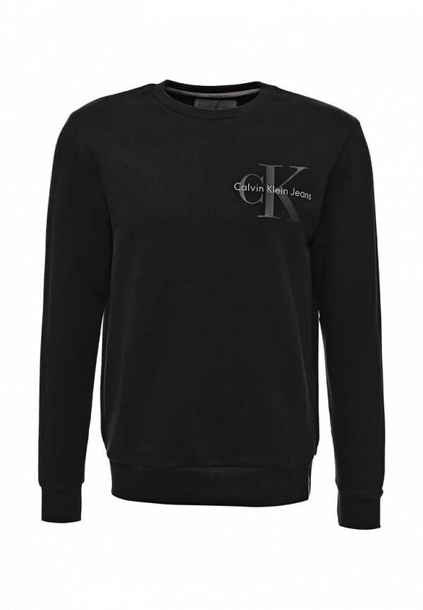 Свитшот Calvin Klein Jeans Calvin Klein Jeans CA939EMUHN14 свитшот calvin klein jeans calvin klein jeans ca939emuhm88