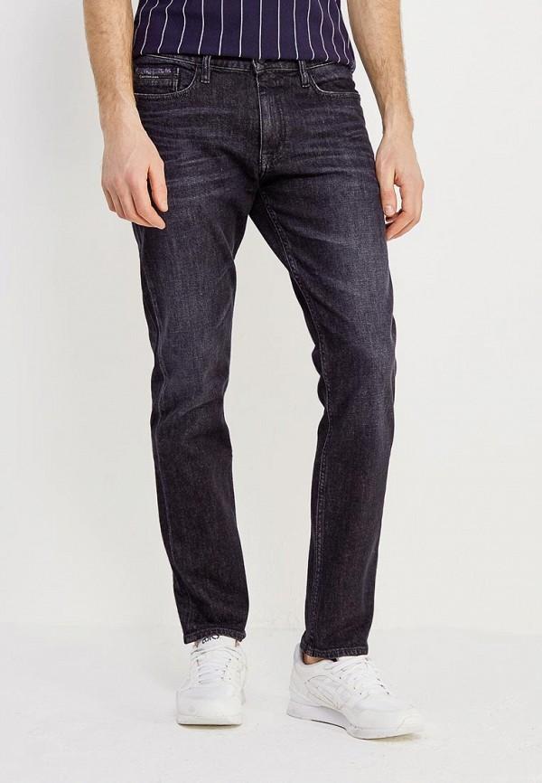 Купить Джинсы Calvin Klein Jeans, CA939EMZJS99, черный, Весна-лето 2018