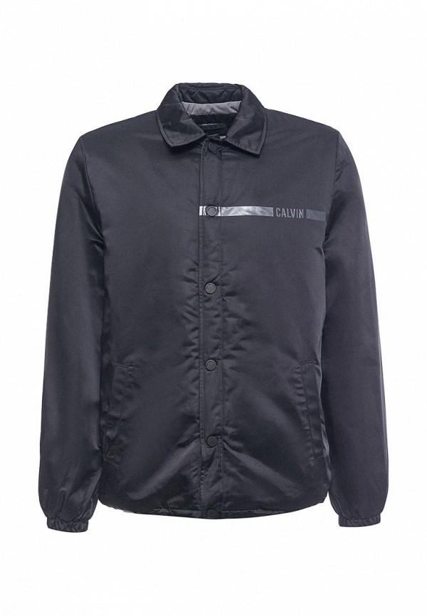 Куртка утепленная Calvin Klein Jeans Calvin Klein Jeans CA939EMZJT03 calvin klein куртка