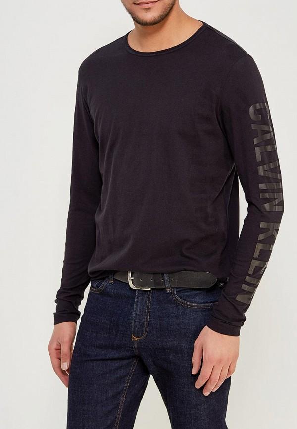 Лонгслив Calvin Klein Jeans Calvin Klein Jeans CA939EMZJT17 футболка calvin klein jeans calvin klein jeans ca939ewzjs45