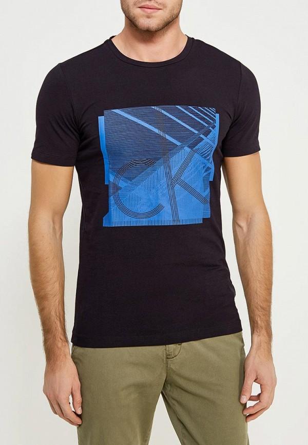 Футболка Calvin Klein Jeans Calvin Klein Jeans CA939EMZJT20