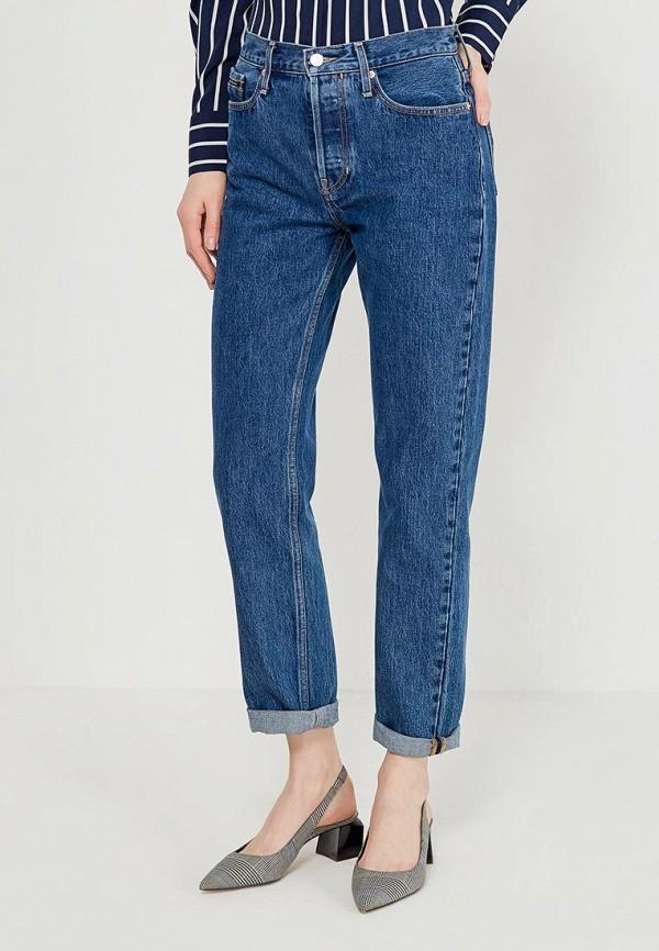 Фото Джинсы Calvin Klein Jeans. Купить с доставкой