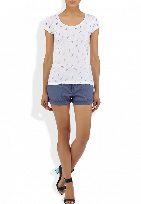 Женские повседневные шорты Calvin Klein Jeans J2EJ200091: изображение 5