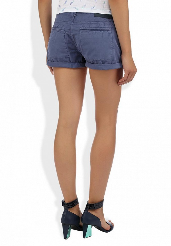 Женские повседневные шорты Calvin Klein Jeans J2EJ200091: изображение 7