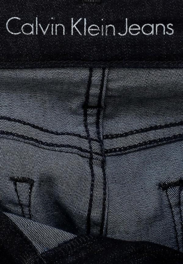 Зауженные джинсы Calvin Klein Jeans J2EJ200558: изображение 10
