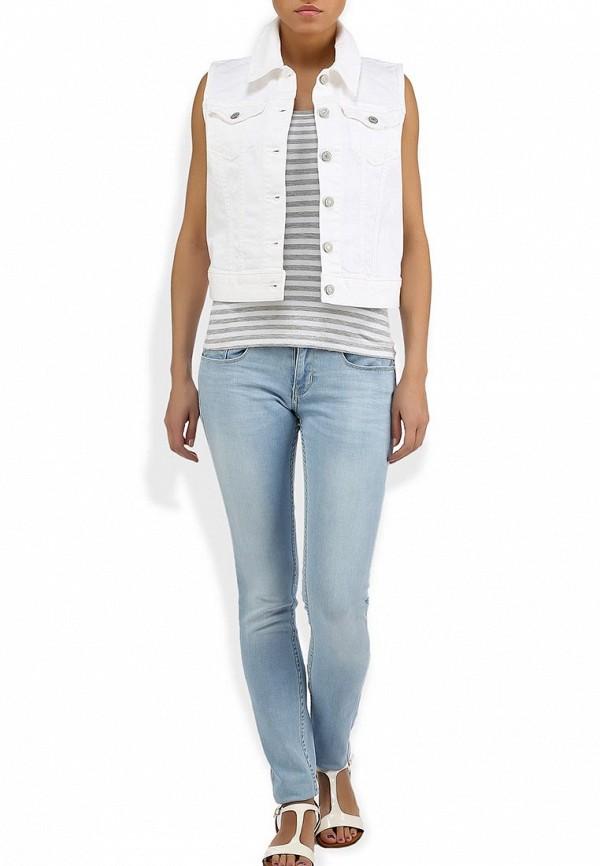 Летнее платье Calvin Klein Jeans J2EJ200567: изображение 6