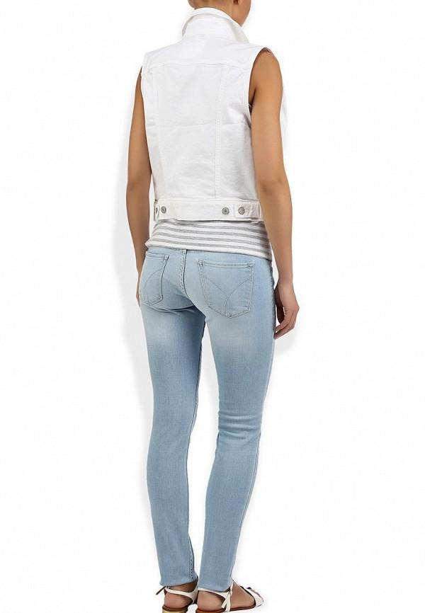 Летнее платье Calvin Klein Jeans J2EJ200567: изображение 8