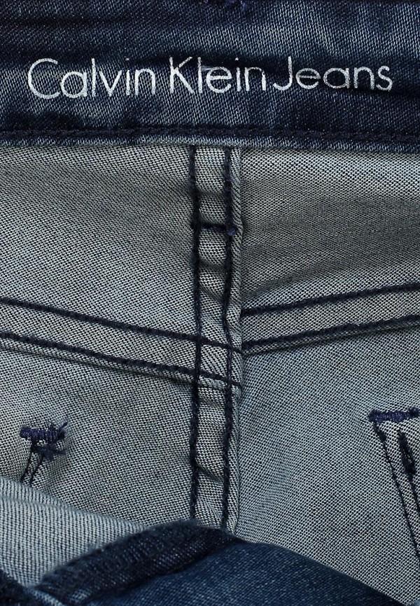 Зауженные джинсы Calvin Klein Jeans J2IJ200577: изображение 4