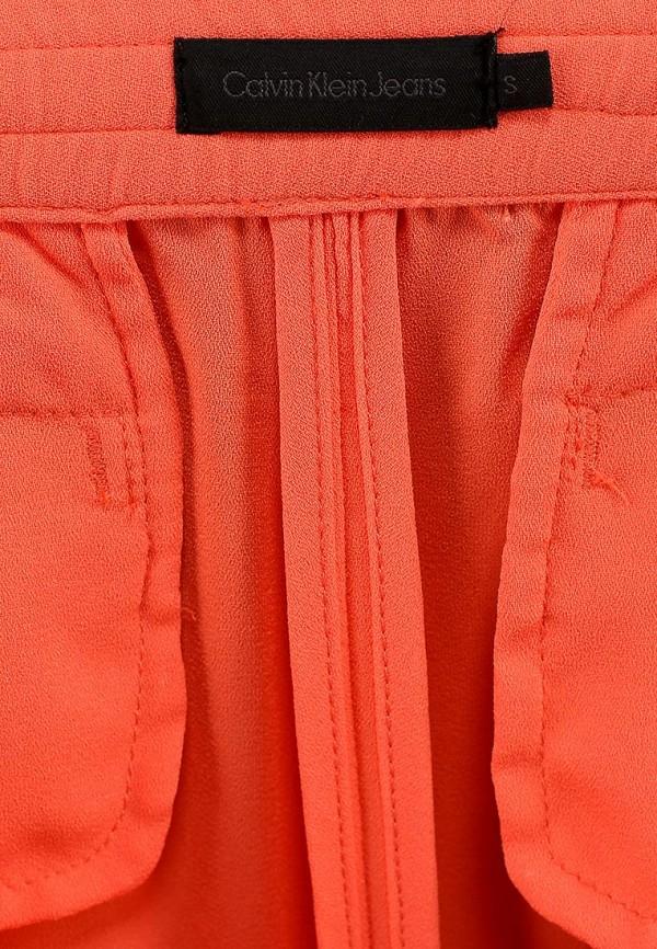 Женские повседневные брюки Calvin Klein Jeans J2IJ200113: изображение 12