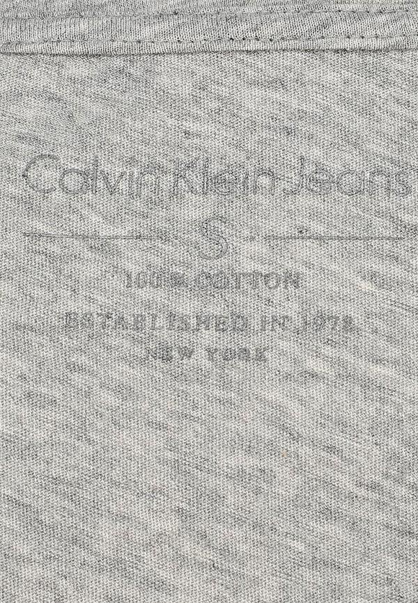Футболка с коротким рукавом Calvin Klein Jeans J2EJ200144: изображение 4