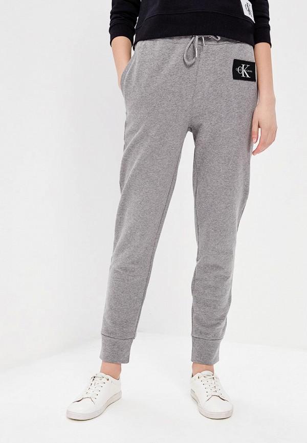 Фото Брюки спортивные Calvin Klein Jeans. Купить с доставкой