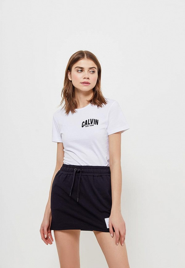 Футболка Calvin Klein Jeans Calvin Klein Jeans CA939EWAUPT1
