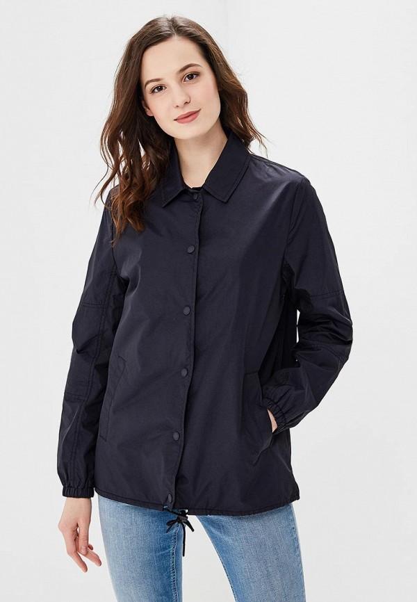 Купить Ветровка Calvin Klein Jeans, CA939EWBCAX1, черный, Весна-лето 2018