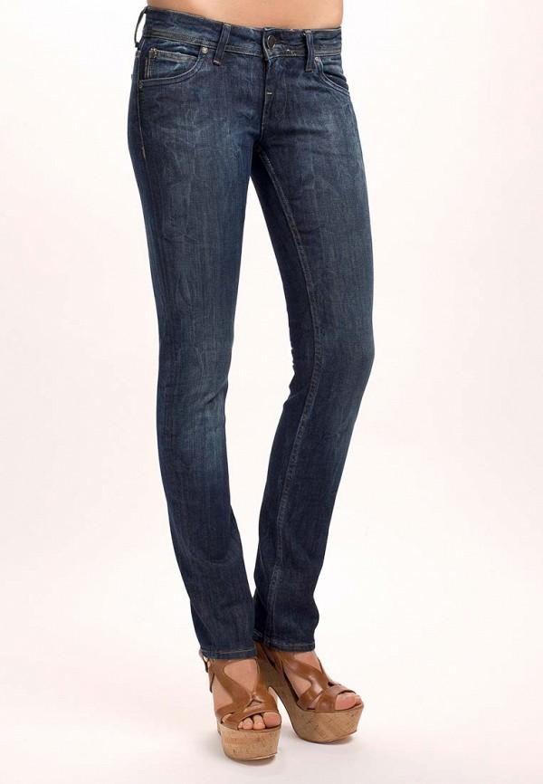Зауженные джинсы Calvin Klein Jeans CWA503-EC3GR-D77-3: изображение 1