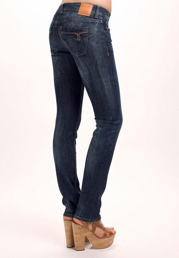 Зауженные джинсы Calvin Klein Jeans CWA503-EC3GR-D77-3: изображение 2