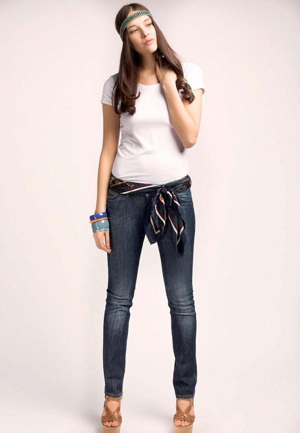 Зауженные джинсы Calvin Klein Jeans CWA503-EC3GR-D77-3: изображение 3