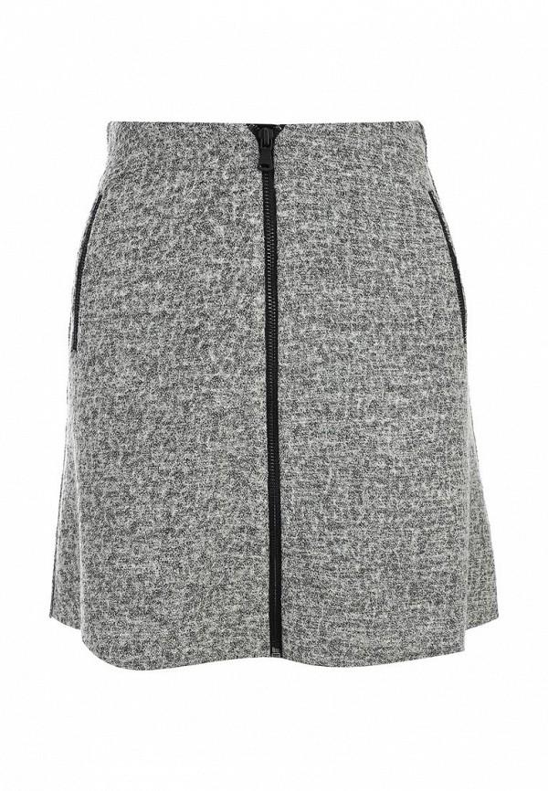 Прямая юбка Calvin Klein Jeans J2DJ203419: изображение 1