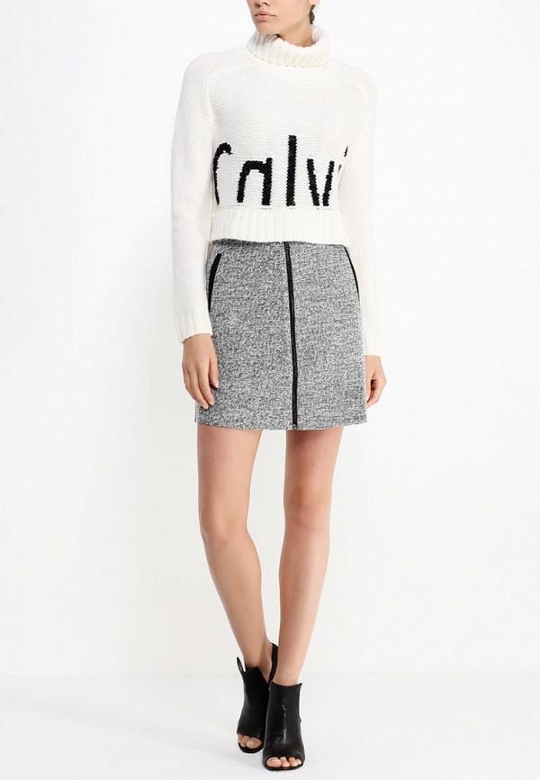 Прямая юбка Calvin Klein Jeans J2DJ203419: изображение 3