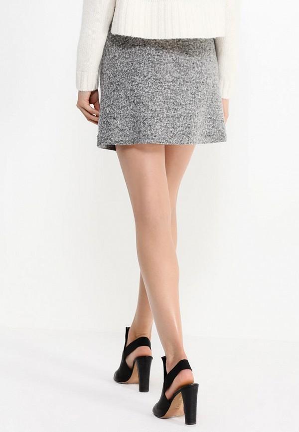 Прямая юбка Calvin Klein Jeans J2DJ203419: изображение 4