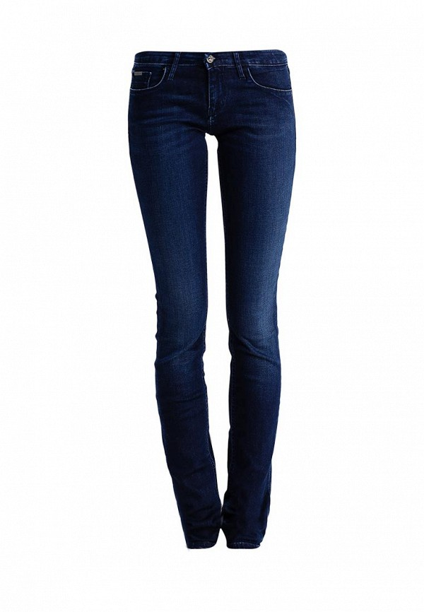 Зауженные джинсы Calvin Klein Jeans J2EJ201779