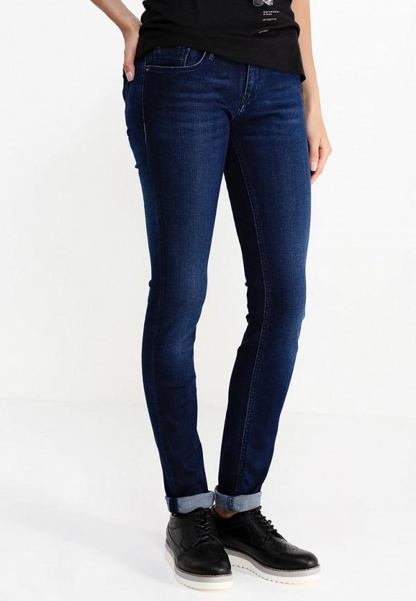 Зауженные джинсы Calvin Klein Jeans J2EJ201779: изображение 2