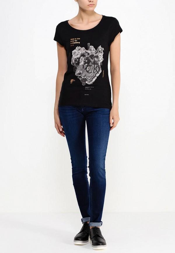 Зауженные джинсы Calvin Klein Jeans J2EJ201779: изображение 3