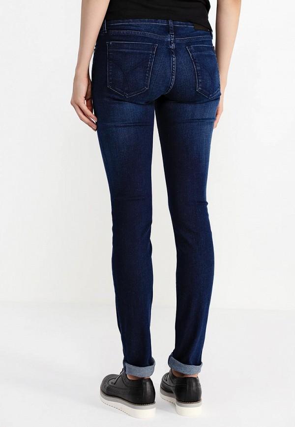 Зауженные джинсы Calvin Klein Jeans J2EJ201779: изображение 4
