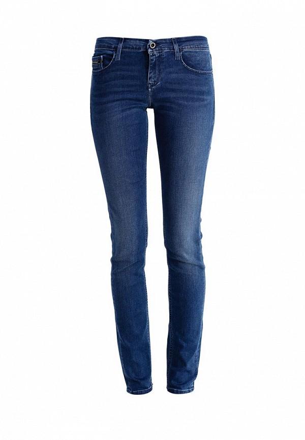 Зауженные джинсы Calvin Klein Jeans J2EJ201780: изображение 1