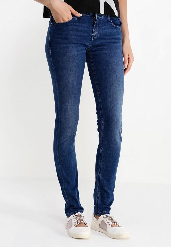Зауженные джинсы Calvin Klein Jeans J2EJ201780: изображение 2