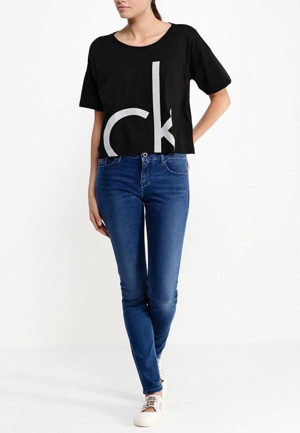 Зауженные джинсы Calvin Klein Jeans J2EJ201780: изображение 3