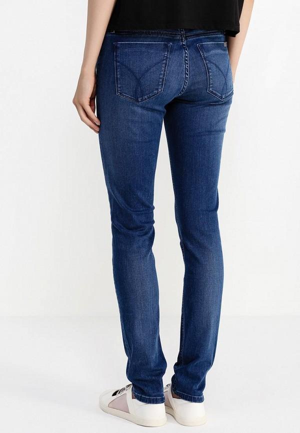 Зауженные джинсы Calvin Klein Jeans J2EJ201780: изображение 4