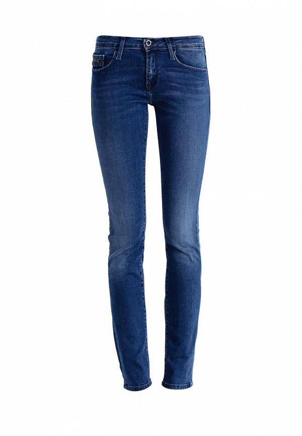 Зауженные джинсы Calvin Klein Jeans J2EJ202819: изображение 1