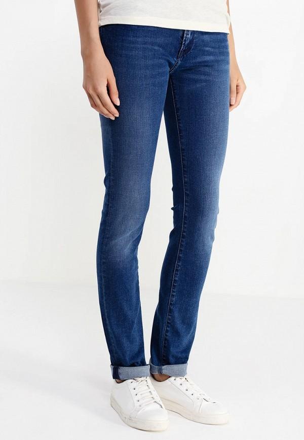 Зауженные джинсы Calvin Klein Jeans J2EJ202819: изображение 2