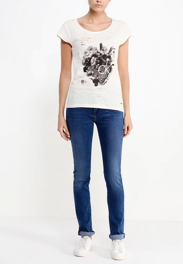 Зауженные джинсы Calvin Klein Jeans J2EJ202819: изображение 3