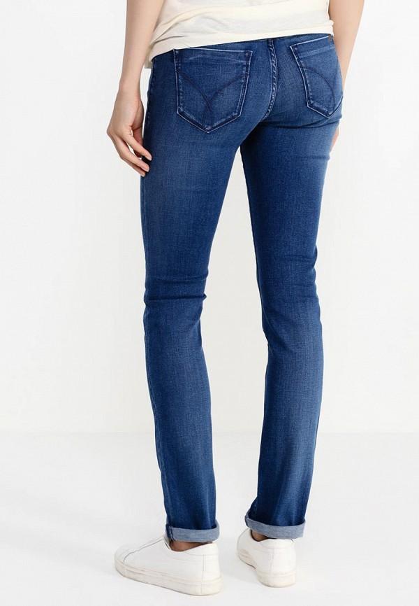 Зауженные джинсы Calvin Klein Jeans J2EJ202819: изображение 4