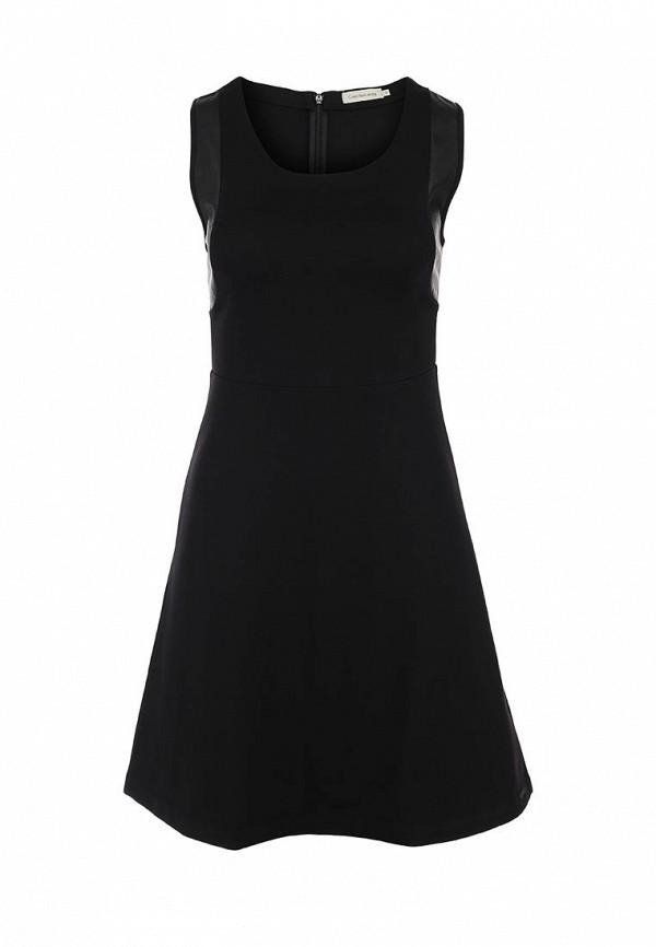 Платье-миди Calvin Klein Jeans J2IJ202721: изображение 1