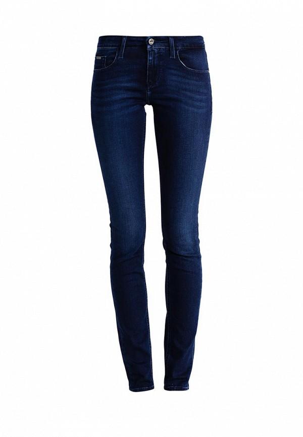 Зауженные джинсы Calvin Klein Jeans J2EJ201779: изображение 5