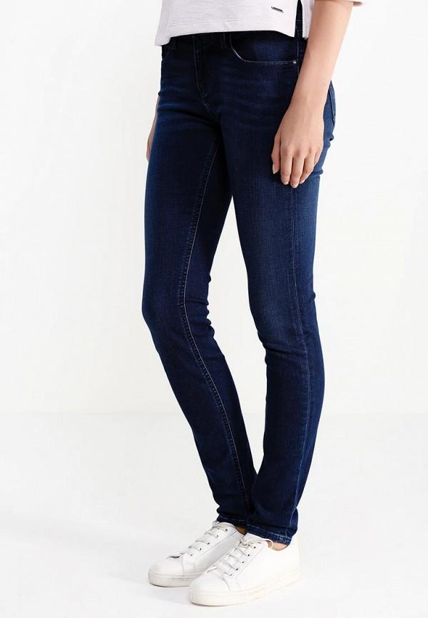 Зауженные джинсы Calvin Klein Jeans J2EJ201779: изображение 6