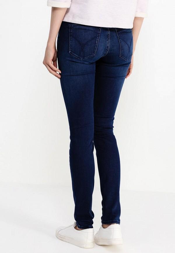 Зауженные джинсы Calvin Klein Jeans J2EJ201779: изображение 8