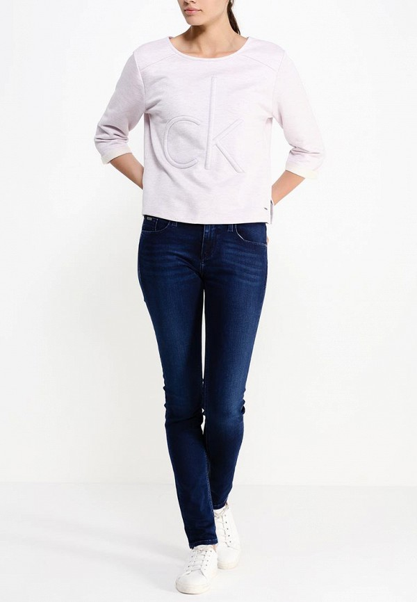 Толстовка Calvin Klein Jeans J2EJ203070: изображение 3