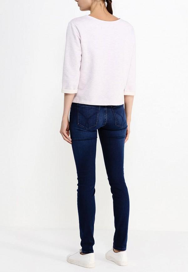 Толстовка Calvin Klein Jeans J2EJ203070: изображение 4