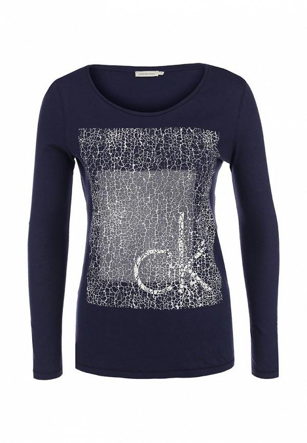 Футболка с длинным рукавом Calvin Klein Jeans J2EJ203301: изображение 1